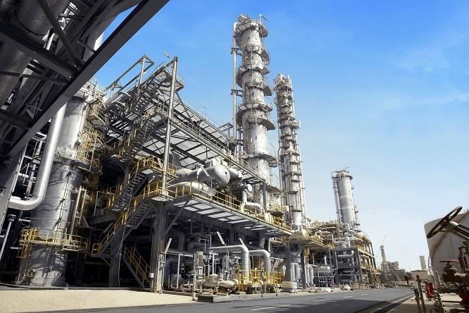 petrochemical plant_1&nbs