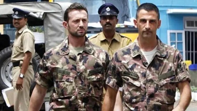 Italian marines _1&