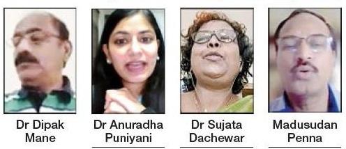 Dr Anuradha Puniyani_1&nb