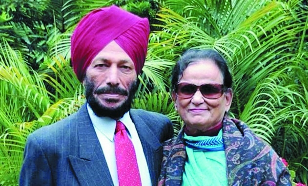 Milkha Singh with_1