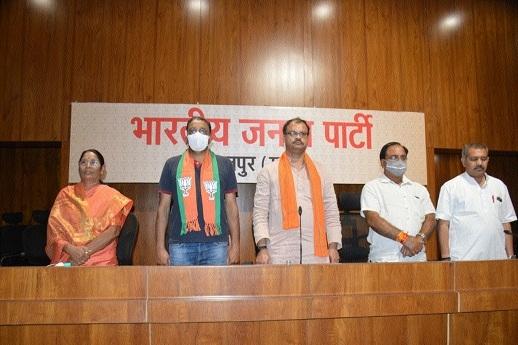 BJP leaders _1