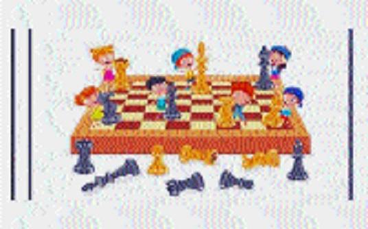 chess_1H x W: