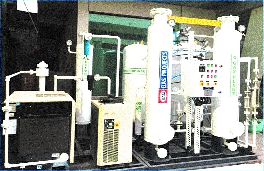 Oxygen plant_1