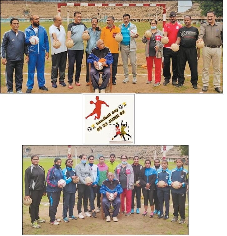 World Handball _1&n