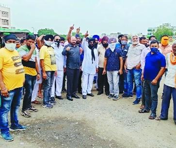 Nagpur Truckers_1&n