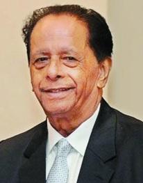 Mauritius ex-President si