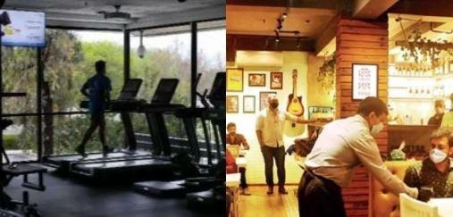 Restaurants gyms_1&