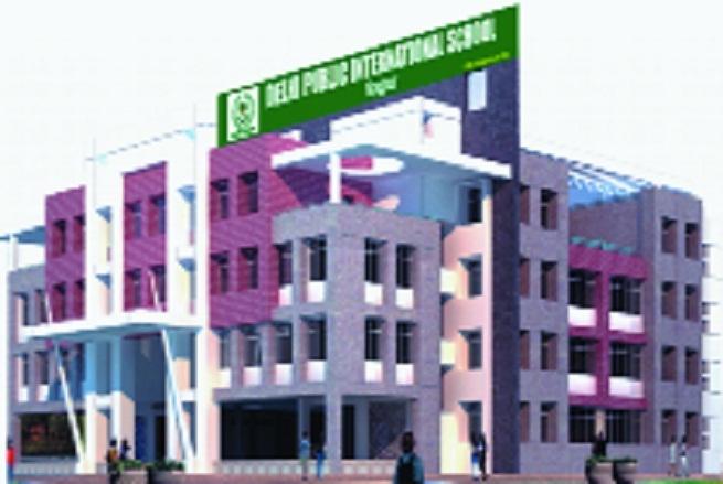 Delhi Public Internationa