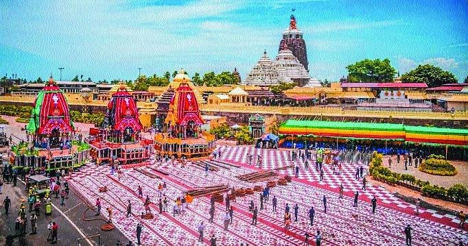 Puri Ratha Yatra _1