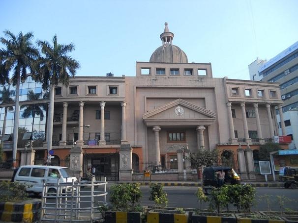 Nagpur Improvement Trust_