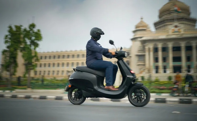 electric scooter _1