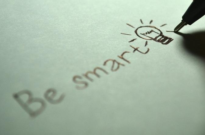 be smart_1H x