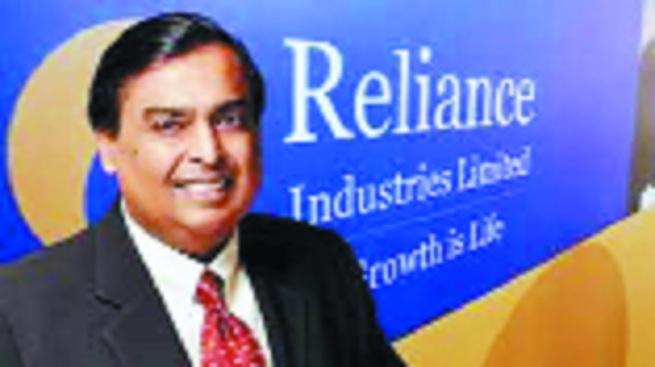 Reliance plans_1&nb