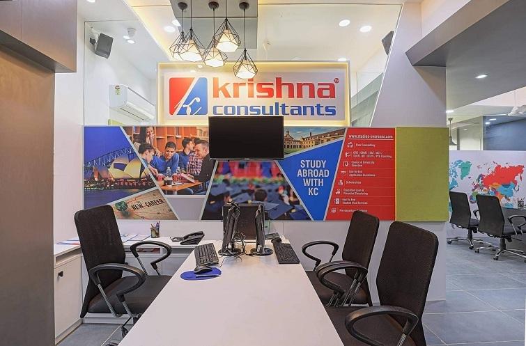 KRISHNA Consultants _1&nb