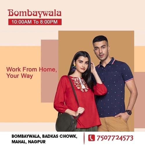 Bombaywala at Badkas Chow
