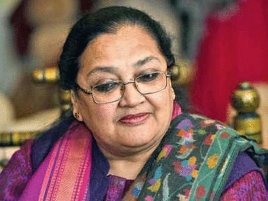 Salman Khurshids wife_1&
