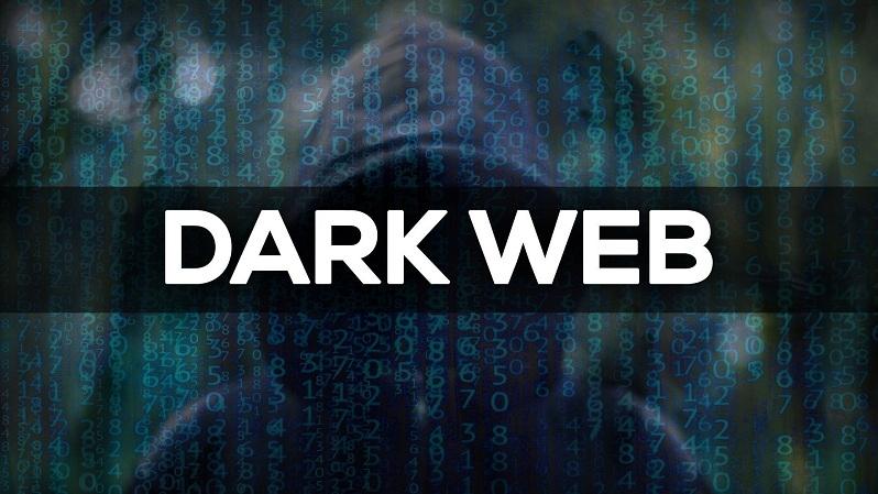 Dark Web_1H x