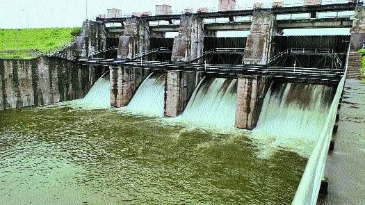 Shahanur dam_1