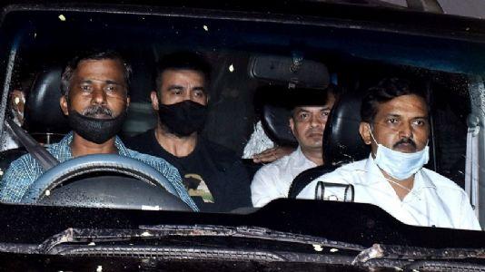 ED likely to file PMLA, FEMA cases against Raj Kundra