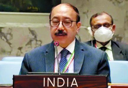 Good progress on UK-India roadmap to closer ties: Harsh Vardhan Shringla