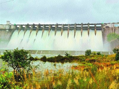 Reservoirs in divn have just 35.8% water stock
