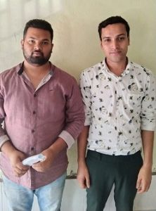 Directors of network marketing company arrested for cheating