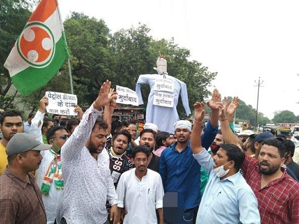 Youth Congress members_1&