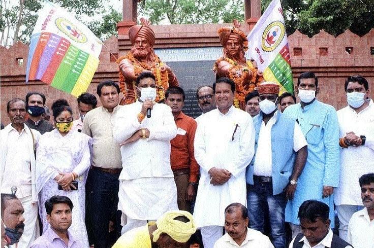 BJP Anusuchit Jati _1&nbs