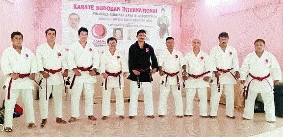 Budokan belt gradation_1&