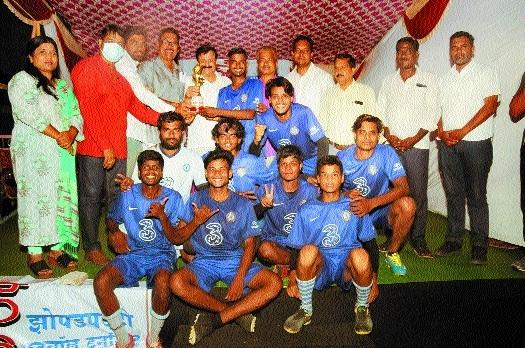 Avinash Youth Football _1