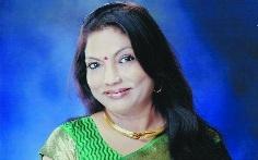 Dr Kalpana Saroj _1