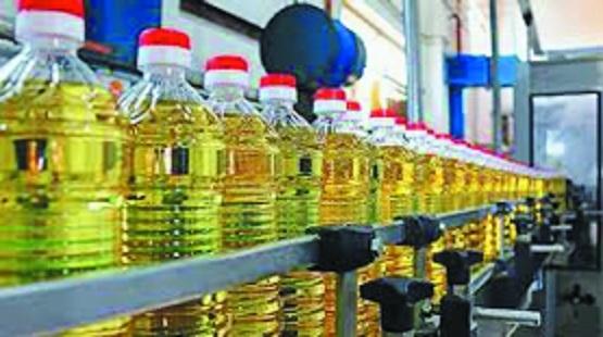 Edible oil _1