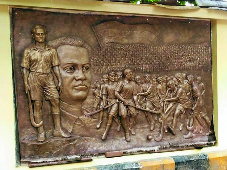 Dhyan Chand_1
