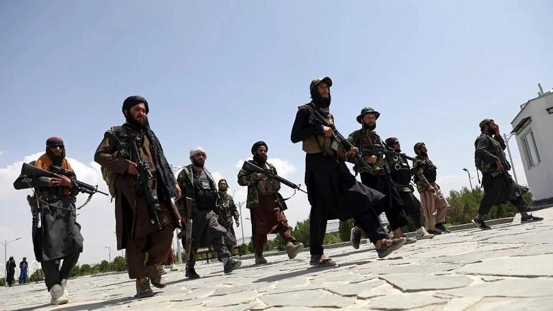 Pak based JeM met Taliban