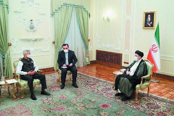 Iran hails India's role i