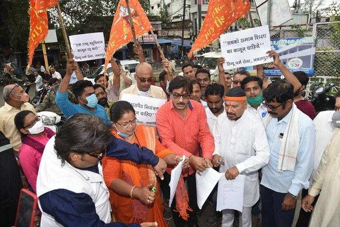 Hindu Dharm Sena_1&