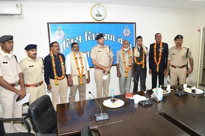 SP Siddharth Bahuguna _1&