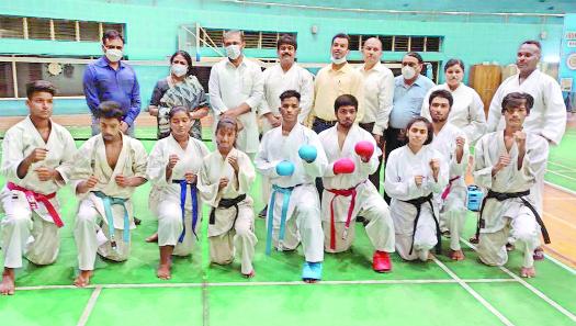 Karate _1H x