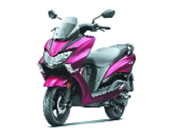 Suzuki two wheelers_1&nbs