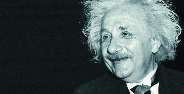 Prof Albert Einstein_1&nb