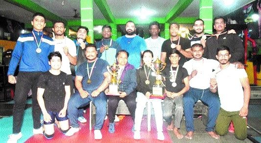 Medal winners _1&nb