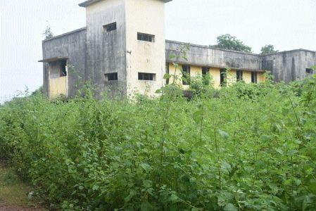 Industrial corridor to come up on vacant land of DMC Kumhari