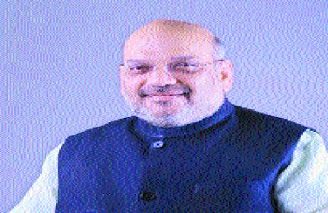 Amit Shah to meet CMs of 10 Naxal-hit States tomorrow