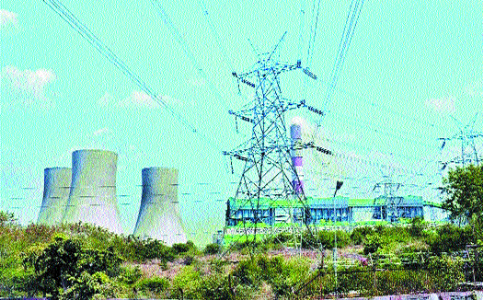 Coal stock in red, hits power generation