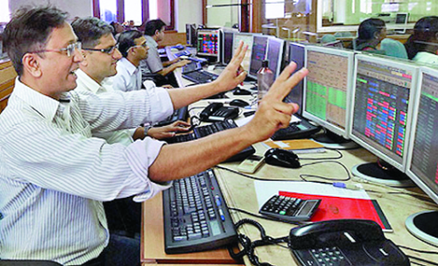 Sensex crossing 60k mark shows economy growing on all fronts: Experts
