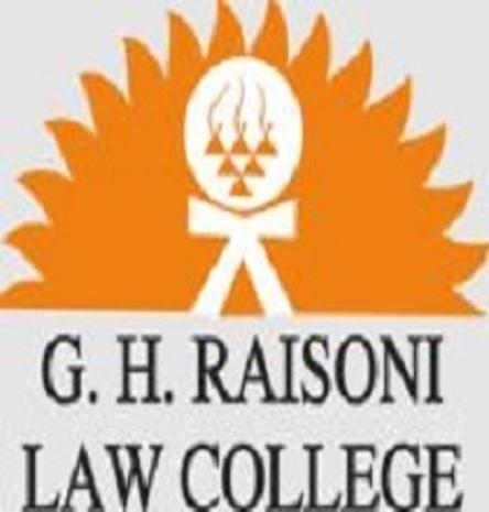 G H Raisoni Law _1&