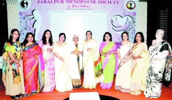 Jabalpur Menopausal Socie